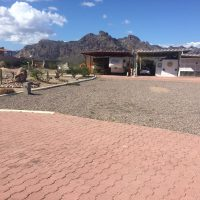 400 sq mtr Estate lot in Loma Del Mar.